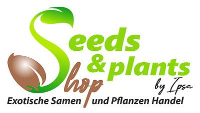 Seeds Plants Shop-Ipsa