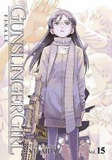 Gunslinger Girl: Finale, Aida, Yu