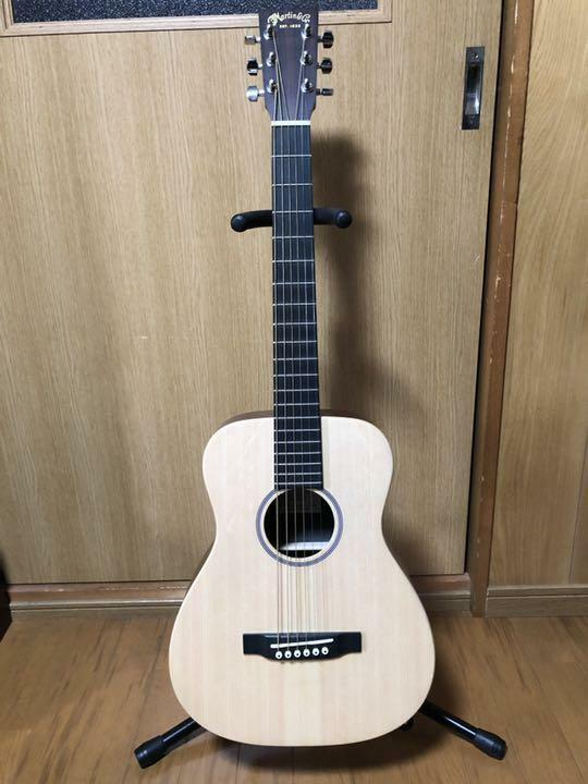 Martin LX-1E Guitarra Acústica Japón Antiguo Retro Popular Popular Popular F S EMS Hermoso   oferta de tienda