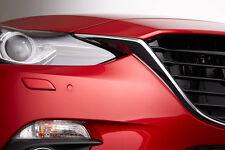 Genuine Mazda 3 2013 onwards Parking Sensor Kit - Front Only - C855-V7-300A