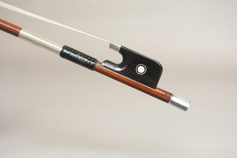 Highly Recommend!Master piece  An IPE Cello Bow ,Choose stick 1 500,unique forg
