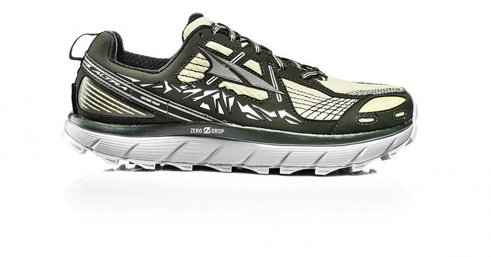 Altra Lone Peak 3.5 Women's Trail Running Shoe Comfort Hiking Casual Athletic