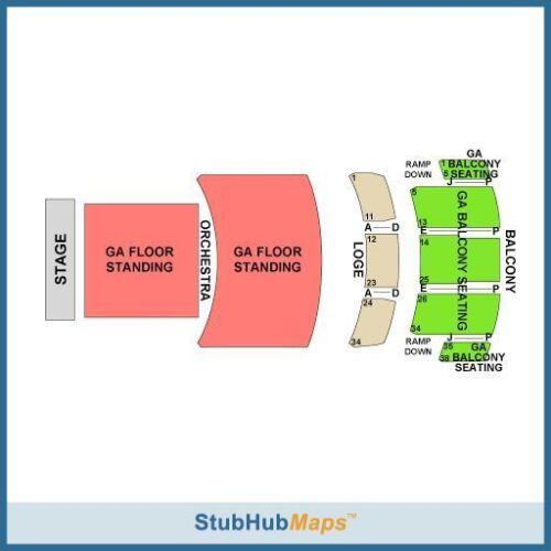 Neil Young Tickets 10/12/16 (Pomona)