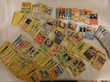 2lbs Bulk Pokemon cards rares, ultra rares, holos all included damaged cards