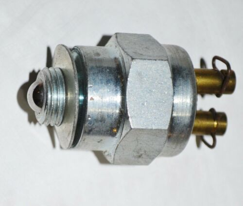 1953 1954 PLYMOUTH DODGE CHRYSLER DESOTO 1954 Plymouth NEUTRAL SWITCH BACKUPLAMP