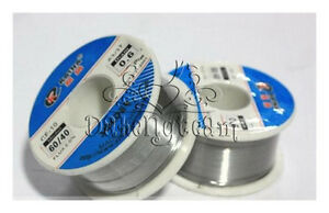 10g-100g-60-40-Tin-Lead-Rosin-Core-Solder-0-5-2mm-Flux-2-Reel-Tube-Welding-Wire