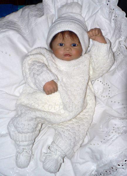 Artista Bambola Baby Pauline ~ ROLANDA HEIMER ~ ZAPF CREATION VINILE F. rebornbaby