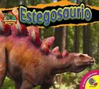 Estegosaurio by Aaron Carr (Hardback, 2014)