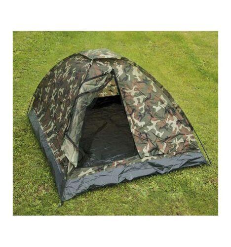 Woodland US Camo Brand New IGLU Standard Two Man Military Army Shelter Tent