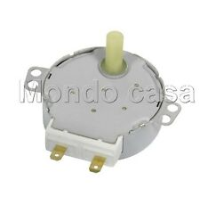 Motorino Piatto Girevole Forno Microonde Originale De Longhi MJ1416 Candy Whirlp