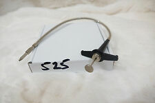 Vintage QUALITY  - 7in. 18cm. Shutter Release Extension Cable Cord ref4