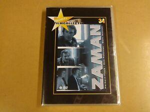 DVD-ZAMAN-HERBERT-FLACK-ANN-PETERSEN-MARC-JANSSEN