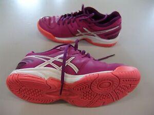 zapatos asics de colores kinder