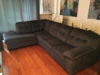 Ashley Couch Buy And Sell Furniture In Toronto Gta Kijiji Classifieds