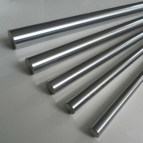 Harden Process OD 10mm CNC Linear Rail Cylinder Shaft Optical Axis Smooth Rod
