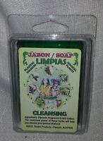 Jabon Para Limpiarce/clensing Soap