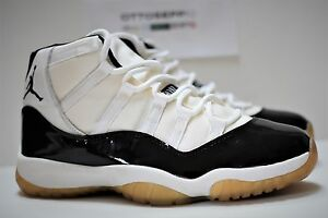 e3665136317 10.5 DS 2000 Air Jordan XI 11 Concord black white nike vtg retro og ...