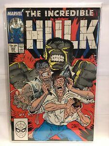 Incredible-Hulk-Vol-1-353-VF-1st-Print-Marvel-Comics