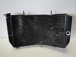 Wasserkühler Kühler Radiator Suzuki GSX-R 600 WVBG K1-K3 01-03 - Detmold, Deutschland - Wasserkühler Kühler Radiator Suzuki GSX-R 600 WVBG K1-K3 01-03 - Detmold, Deutschland