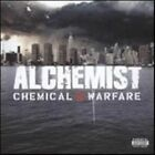 Chemical Warfare [PA] by The Alchemist (CD, Nov-2010, Koch (USA))