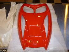 SKIDOO MXZ GSX GTX SDI REV MACH 440/500SS/550/600/800/1000 NEW OEM RED HOOD