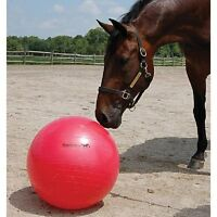 Horseman's Pride Jolly Mega Ball Horse Ball