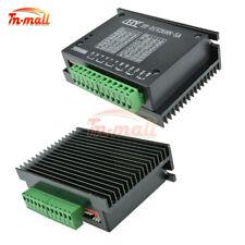 Tb6600 1 Axis 4a 5a Stepper Motor Driver Controller Stepper 940v Micro Step