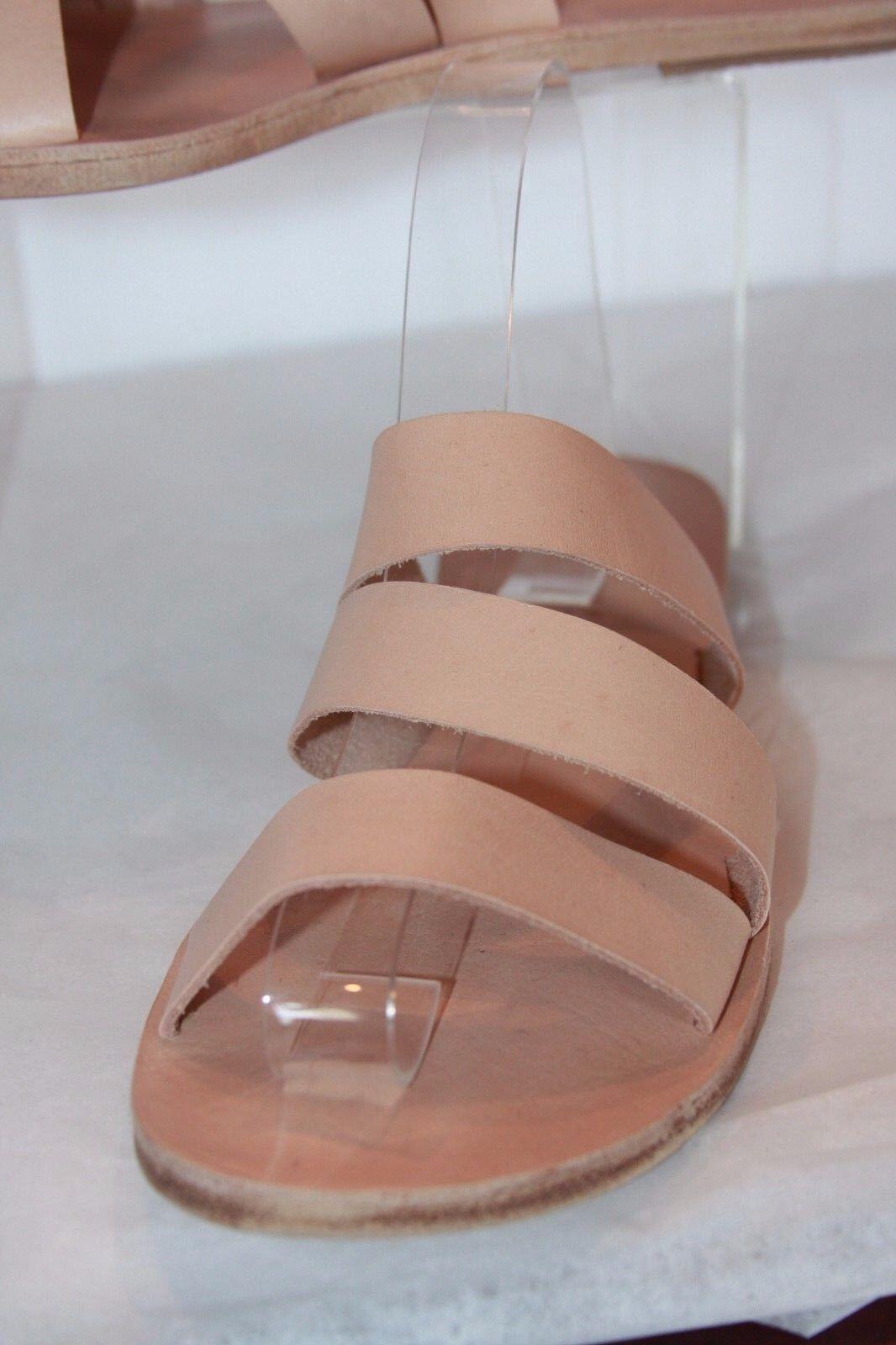 Antika Jerusalem Sandale  Damens's Größe 10 m Euro 41