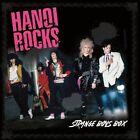 Strange Boys Box [10/21] by Hanoi Rocks (Vinyl, Oct-2016, Cleopatra)