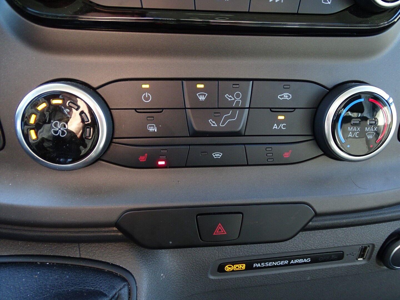 Ford Transit 470 L4 Van 2,0 TDCi 170 Trend H3 RWD - billede 3