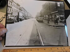 1949 Smith St. S. to Degraw Street Cobble Hill Brooklyn New York City NYC Photo