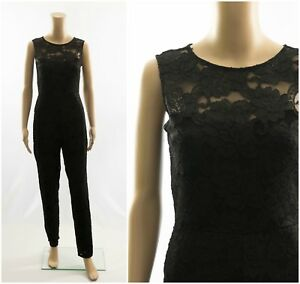 750218da26 Image is loading ex-Quiz-Black-Glitter-Lace-Occasion-Party-Evening-