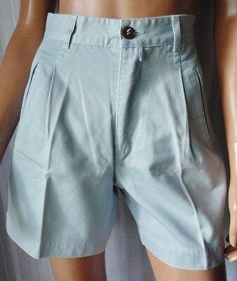 ***shorts Sugar Signed Shorts Tg.36 In Cotone Colore Azzurro