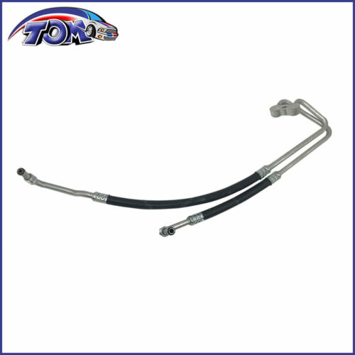 Engine Oil Cooler Line Hose Assembly For Blazer S10 Jimmy Sonoma 625-104