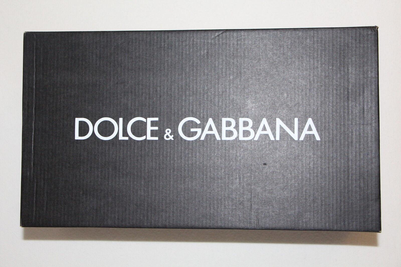 DOLCE & GABBANA SNEAKER, 9,5 Gr. 43,5 / UK 9,5 SNEAKER, / US 10,5 bab889
