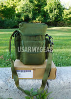 Outdoor Design Electronic Communication Od Green Case Pouch Carrier Bag W Strap