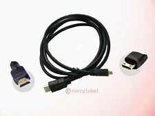 HDMI Cable Cord For T-Mobile LG G-Slate Tablet 3D Audio Video Output to TV HDTV