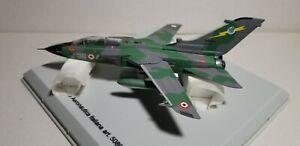 ARMOUR ITALIAN AIR FORCE TORNADO 1:100 SCALE DIECAST METAL MODEL