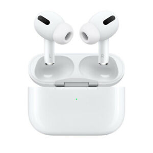 Apple AirPods Pro with Charging Case MWP22AM/A White