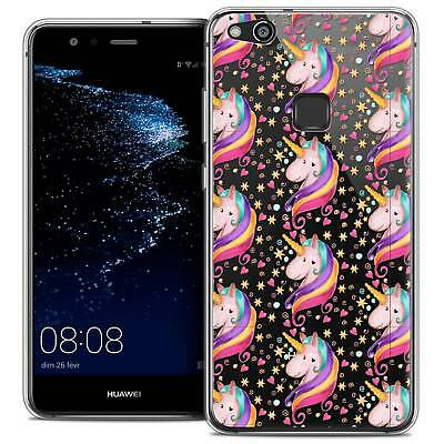 Cover Crystal Gel For Huawei P10 LITE (5.2