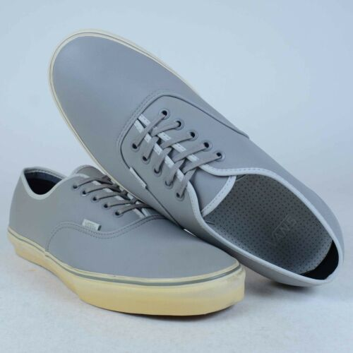 7 The Of Shoes Wall Vans Authentic Lx Uk Nuevo Unisex Grey f8qTO5xwA