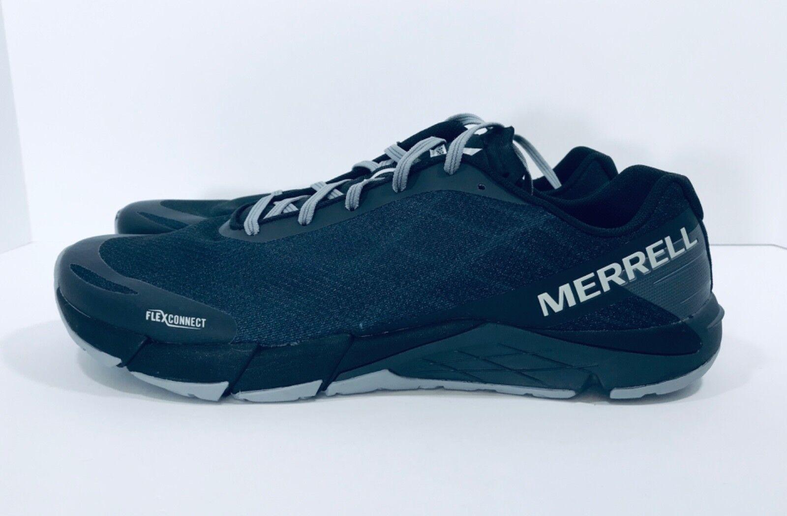 New Merrell Bare Access Flex Connect Men's scarpe Dimensiones 10.5 & 12 J598327