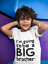 I/'m Going To Be A Big Brother T-Shirt Birthday Gift Kids T Shirt Surprise Baby
