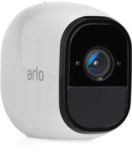 Arlo VMC4030-100NAR Single PRO Wireless Camera - Certified Refurbished