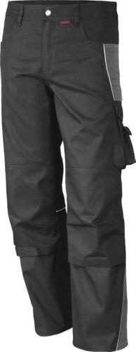 QUALITEX® Bundhose 2-farbig Gr.25 Arbeitshose Berufsbekleidung PRO MG 245