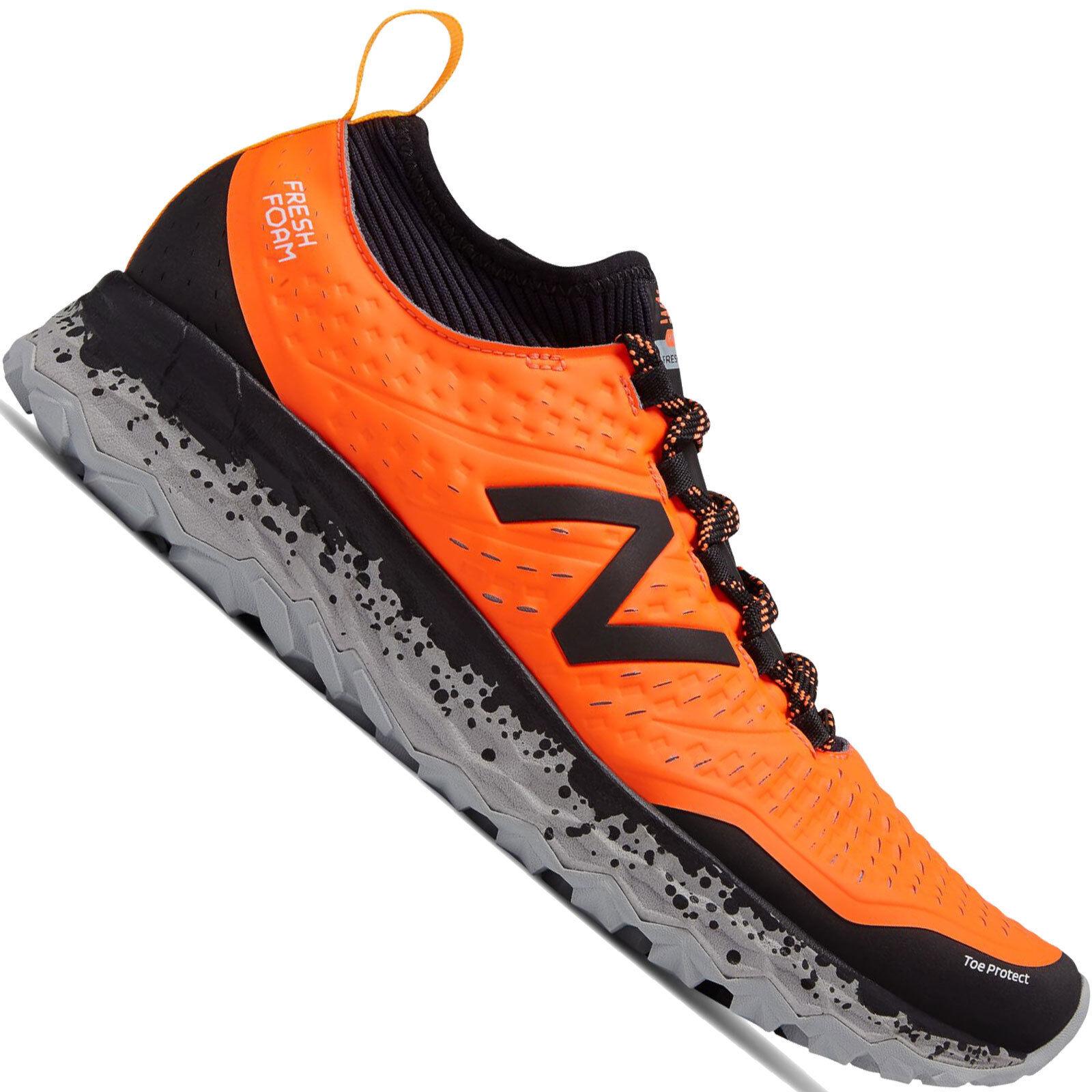 New Balance Fresh Foam Hierro Hierro Hierro MTHIER Herren-Laufschuhe Sport Trainingsschuhe 1f069b