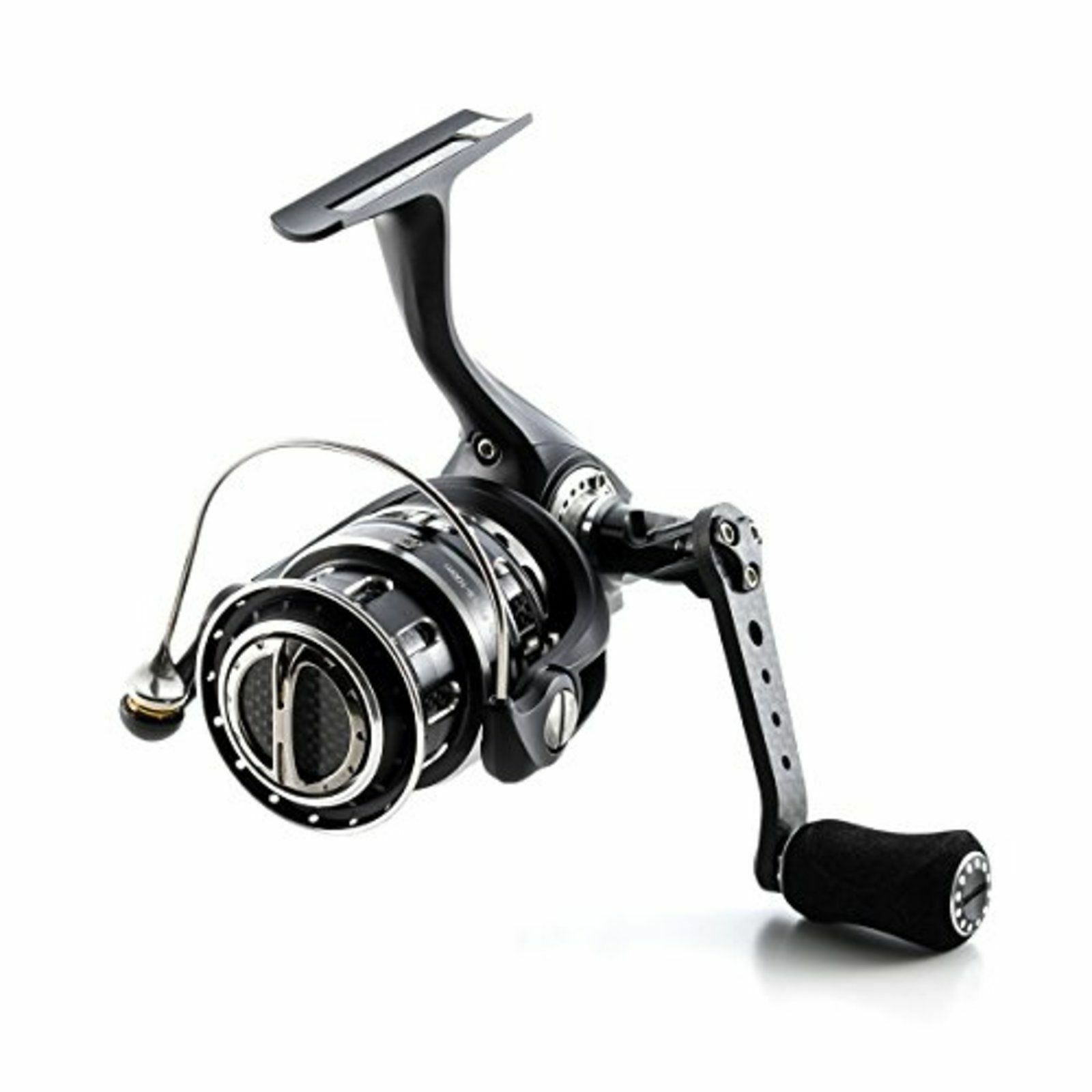 Abu Garcia Revo MGX 2000S Spinning Fishing NEW Reel BRAND NEW Fishing + Warranty NEW 2017 7decef