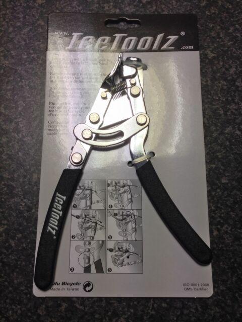 Vespa & Lambretta Clutch & Gear Cable Puller Easy Set 3rd Hand Tool