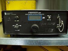 TTC Fibertech 200 & Intelco 200 Singlemode Attenuator*Sold as is*