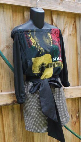 Romper Shoulder Marley Xs Sash Off Jumpsuit Jumper Day Gioco qSqRnBwI
